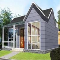 Buy cheap Prefabricated Steel Structure Home (KXD-pH1125) 2 bedroom modular homes product