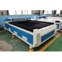 China 1325 CO2 + O2 Cnc 3d Laser Cutting Machine for Fabric ,Non-metal on sale