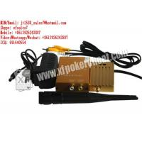 Buy cheap XF New Model 5w Transmitter To Deliver The Signal product