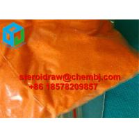 China Isotretinoin Pharmaceutical Raw Material Accutane steroid for Treatment of Acne wholesale