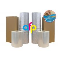 Buy cheap Matte BOPA Nylon Laminating Film product