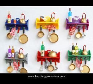 Buy cheap Creative refrigerator magnet, resin custom fridge magnet, promotional fridge magnets product