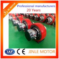 Buy cheap 24V 0.75KW Hydraulic Wheel Drive Assembly Electric System For Construction / Drill Crew product