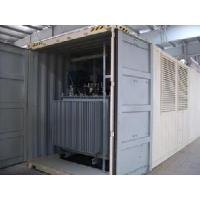 Buy cheap High Voltage Generator Set with Transformer product