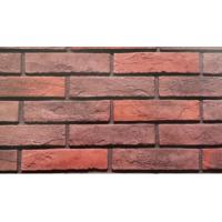 Decorative Villa Landscaping Faux Brick Panels Artificial Culture Stone