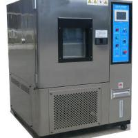 Buy cheap High & low Temperature rising approx. 0.1~3.0℃/min test Chamber, RS-232 / RS-485 Heat Cycling Test Chamber product