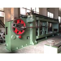 Buy cheap Auto Double Twisted Gabion Mesh Machine To Make Hexagonal Wire Mesh from wholesalers