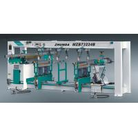 Buy cheap Panel Furniture Making Multi Boring Machine Anti - Wear Materials Stable Performance product