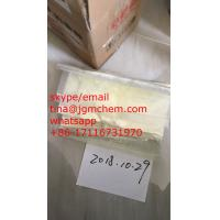 Quality HIGH QUALITY MMB FUB/ FUB AMB/ MDPV /MPVP RESEARCH CHEMICAL POWDER  (tina@jgmchem.com) for sale