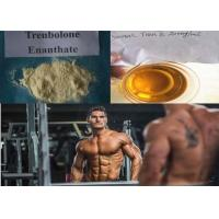 Buy cheap Trenbolone Steroid Trenbolone Enanthate CAS 472-61-546 for Endurance Increasing product