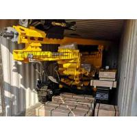 Buy cheap Crawler Mounted Reverse Circulation Drilling Rig Diesel Power For Soil Testing product