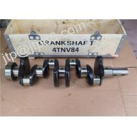 Buy cheap 4TNV84 Engine Crankshaft For Yanmmar 6207-31-1110 / Automotive Spare Parts product