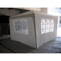 Buy cheap PVC - Coated Polyester Pop Up Beach Tent Bolt - On Top For Wedding Party product