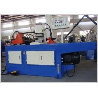 Buy cheap GD60 Pipe End Forming Machine Full Automatic For Fuel Piping End Processing product