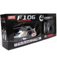 Buy cheap New Avatar F106 4CH Infared RC Helicopter Gyro product