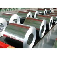 China Hot Rolled Galvalume Steel Coil Galvanized Steel Sheet Pre Painted For Furniture on sale