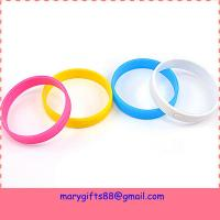 manufacture custom thick silicone rubber bangles