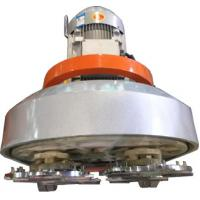 Buy cheap High Speed Stone Floor Polisher Planetary System Three Phase Grinder product