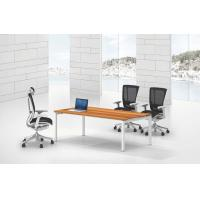 Buy cheap Conference Meeting Room Table 50*50 steel tube  Modern Design Office Furniture product