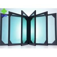 Buy cheap Customized Glass Vacuum Insulated , Thermal Insulated Tempered Glass product