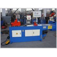 Buy cheap Single Head  Pipe End Forming Machine High Precision Low Power Consumption product