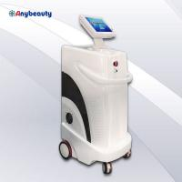 Buy cheap Professional 808nm Diode Laser Hair Removal Comfortable With Frequency 1 - 10hz product