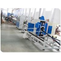 China PPR PP HDPE PE plastic pipe extrusion machine / production line China supplier wholesale