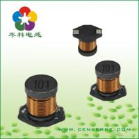 Buy cheap 1.1uH to 33uH SMD Power Inductors product