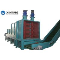 Buy cheap Waste Plastic PET Bottle Recycling Machine PET Flakes Washing Crushing Plant product