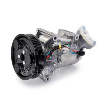 CR12SC L30 1.6 16V Renault Laguna Air Conditioning Compressor 2010- 8201025121