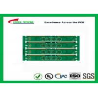 Buy cheap Electronic Quick Turn PCB Prototypes With 6l Fr4 Tg150 1.6mm Lead Free Hasl 2oz Copper product