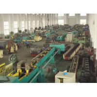 Buy cheap ISO Approval 2 Roll Mill / Rolling Mill Machine 30 - 108 mm OD For Copper Rod product