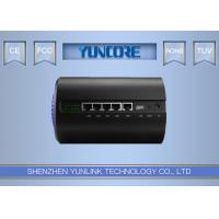 Buy cheap 802.11ac Dual Band Wireless Router 1200Mbps Realtek Soliution 2T2R MIMO Technology product