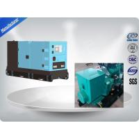 China 180Kw 225Kva Three Phase Generator With FAWDE Engine CA6DL2-27D For Home wholesale