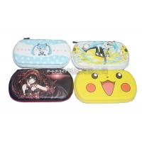 Buy cheap Portable Game Carrying Case PU Surface For Travel , Color Customized product