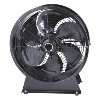 High Flow Vent Fan : High speed axial flow ventilation fan