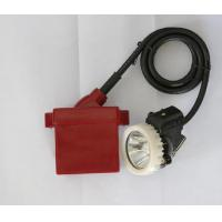 China Explosion Proof Mining Cap Lamp on sale