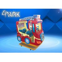 Buy cheap EPARK Fire Truck kids making machine new product earn money with small movie teqather india product