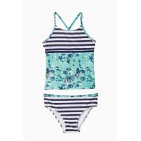 Buy cheap Two Pieces  Baby Lycra Swimsuit Swimsuit Baby Girl Rash Guard Swimsuit UPF 50+ Sun Protection product