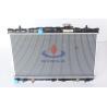 China  Auto 2000 2001 2002 2003 2004 Hyundai Radiator OEM 25310 - 2D010  for sale