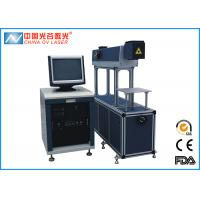 Buy cheap RF Co2 Laser Marking Machine for Serial Numbers Eggs Logo Code product