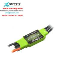 Buy cheap ZTW Mantis Slim 80A SBEC For Rc airplane from wholesalers