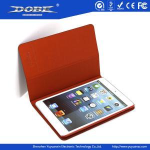 Buy cheap Imitation leather PU Simple protective Case for iPad Mini product