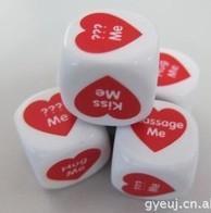 Buy cheap Acryl Dice product
