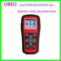 Buy cheap Autel TPMS DIAGNOSTIC and SERVICE TOOL MaxiTPMS TS501 product