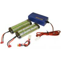 Quality High Rate Discharge NIMH Battery Packs  7.2V 20000MAH For Airsoft Gun for sale