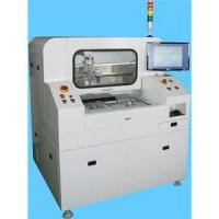 Buy cheap Windows Xp Pcb Depaneling Machine Professional 400w With Computar Ex2c Lens product