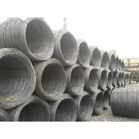 Quality 65Mn GB Hot Rolled Spring Steel Wire Rod For 1470MPa 1570MPa for sale