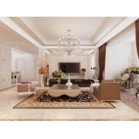 Buy cheap Fire Resistant Hotel Room Indoor Area Rugs ,  Non - Woven Felt Backed Carpet from wholesalers