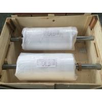 Quality 1100 1200 Casting Polished Hydrophilic Aluminium Foil Roll 0.15mm - 0.35mm for sale